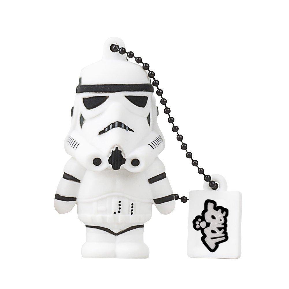 USB flash disk 16GB - Tribe, Star Wars Stormtrooper