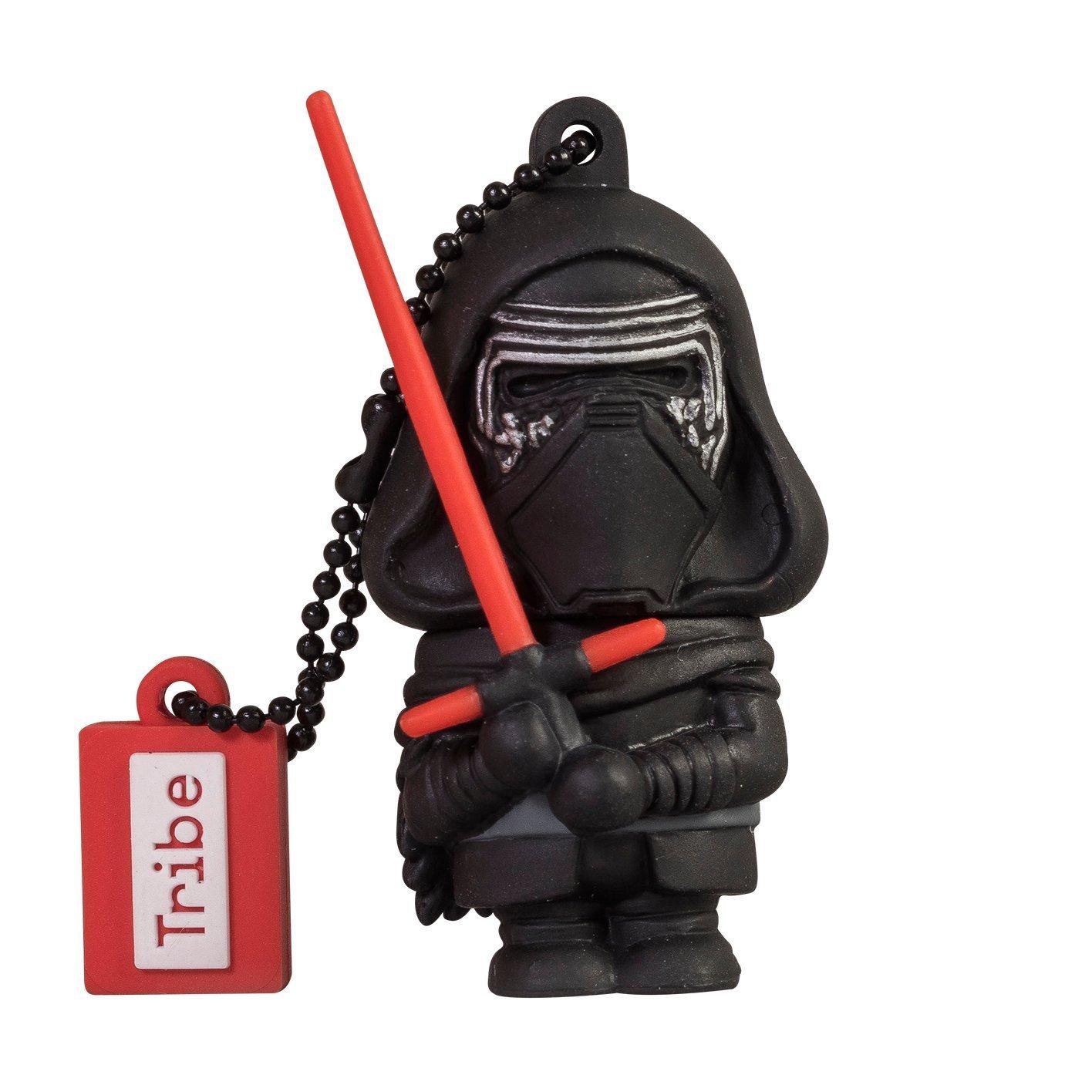 USB flash disk 16GB - Tribe, Star Wars Kylo Ren