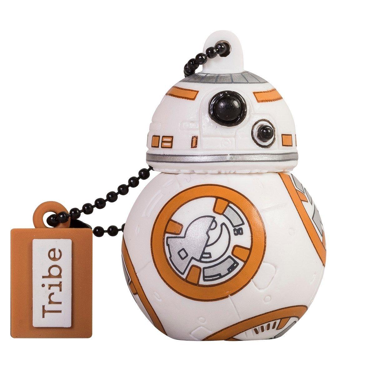 USB flash disk 16GB - Tribe, Star Wars BB-8