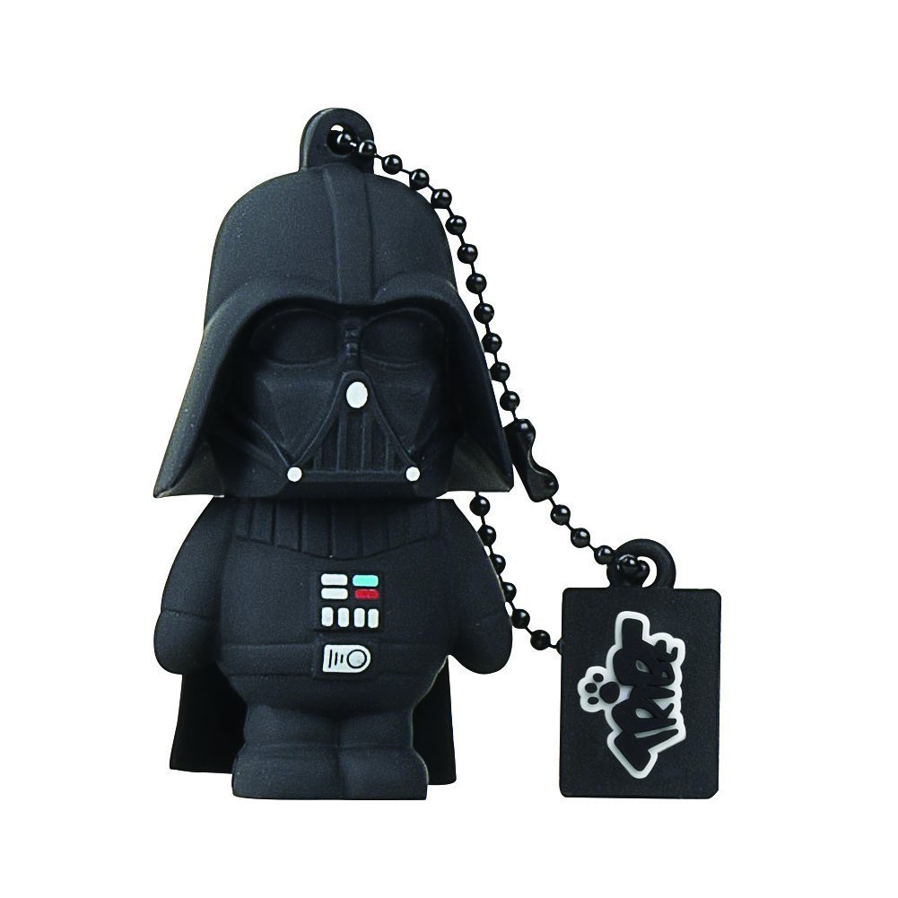 USB flash disk 16GB - Tribe, Star Wars Darth Vader